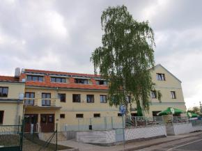Penzion a Restaurace Šimanda - Praha
