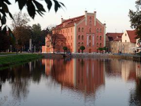 Hotel Budweis - České Budějovice