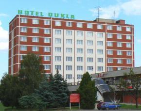 Hotel Dukla - Znojmo