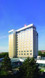 Hotel FLORA - Olomouc