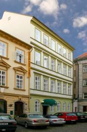 Hotel Biskupský dům - Praha