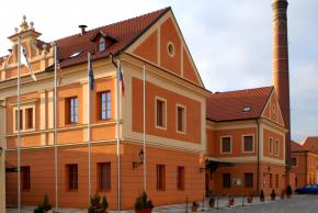OREA HOTEL DVOŘÁK  - Tábor