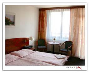 Hotel Krystal - Praha