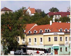Hotel Praha Briliant - Praha