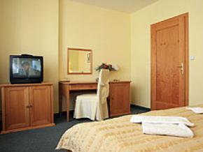 Hotel Claris - Praha