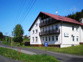 Hotel Johann - Smolné Pece