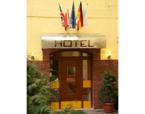 Hotel Adeba - Praha