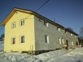 Apartment - Marie Hanušová - Bernartice