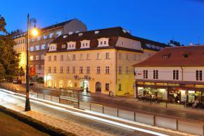 Hotel Roma - Praha