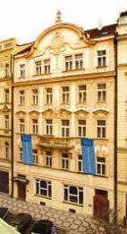 Rezidence Dlouhá 17 - Praha