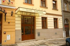Hotel Askania - Praha