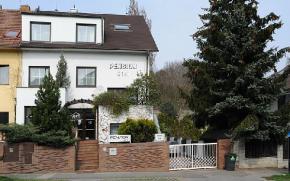 Penzion Kern - Praha