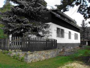 Chalupa Nový Jimramov - Nový Jimramov