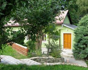 Chata Fidler - Hošťka