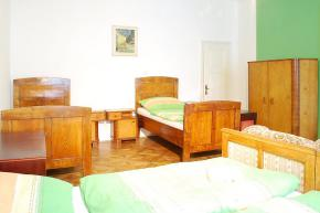 Cuba Bar & Hostel - České Budějovice