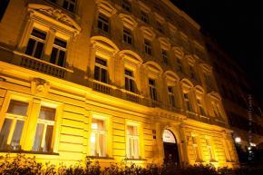 Hotel Galileo - Praha