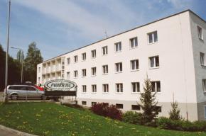 PARKHOTEL Zlín - Zlín