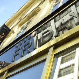 Hotel Friday - Praha