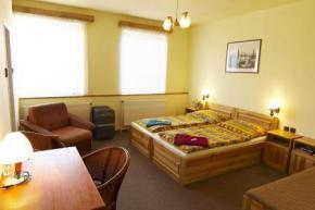 Apartmány a hostel Bambino*** - Praha