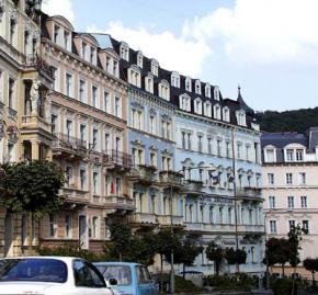 Hotel Excelsior - Karlovy Vary