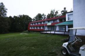 Hotel Golf Šilheřovice - Šilheřovice