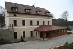 Penzion Mlýn - Sedlec-Prčice