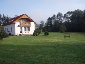 Penzion Stach - Čestice
