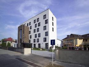 Hotel Rottal - Otrokovice