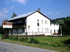 Penzion Zubr - Ujčov
