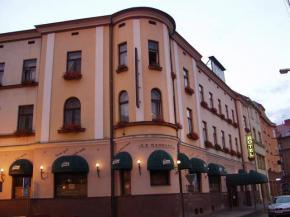Hotel Central - Český Těšín