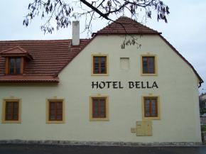 Hotel Bella - Praha