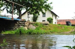 Ubytování Dolní Kladiny - Žirov