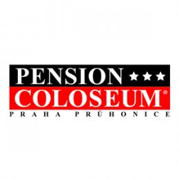 Pension Coloseum - Průhonice