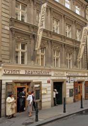Hotel U Šuterů - Praha
