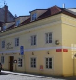 Hotel Bohemia - České Budějovice