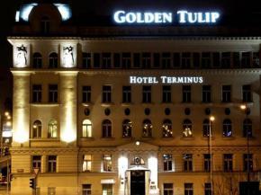 Golden Tulip Prague Terminus - Praha