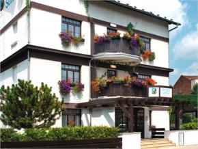 Antik Hotel Sofia - Litomyšl