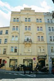 Haštal Hotel - Prague