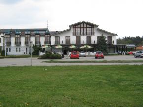 hotel Sloup - Soběslav