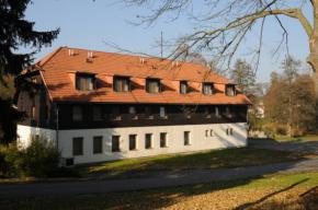 Hotel Radešín - Radešín