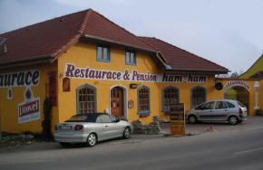 Pension Ham-ham, National park - Znojmo