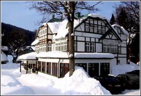 Hotel Villa Hubertus - Špindlerův Mlýn