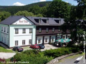 Hotel Džbán - Karlova Studánka