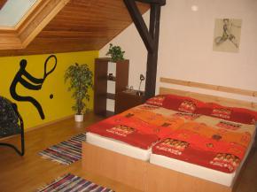 Bed&Breakfast penzion Brno - Brno