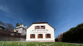 Pension Sebastian - Český Krumlov