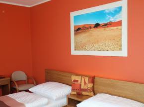 Hotel Afrika - Frýdek-Místek