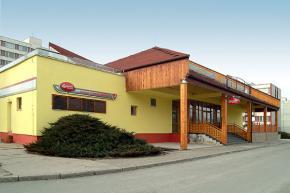 Zábavné centrum Družba - Vodňany