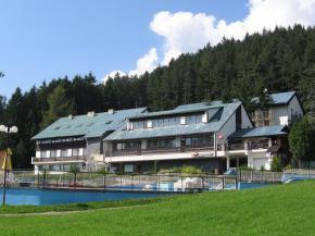 Horský hotel Permoník - Nový Hrozenkov