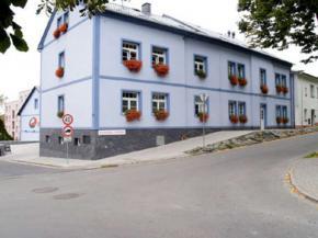 Hotel Centrum Stone - Vrbno pod Pradědem