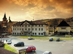 hotel Krakonoš - Rokytnice nad Jizerou